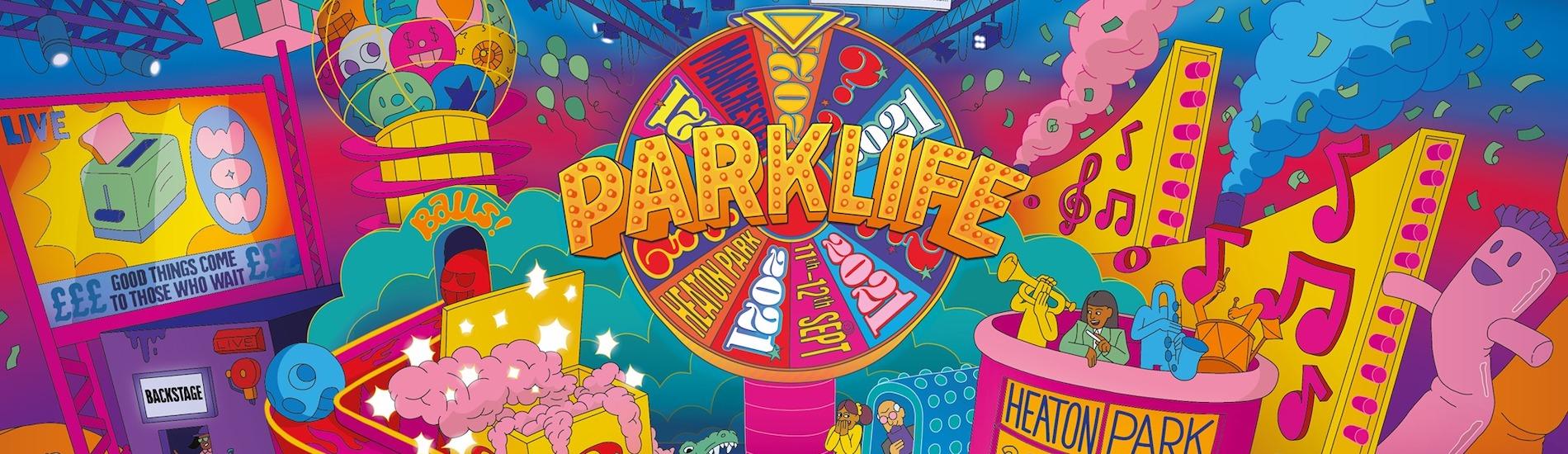 Parklife 2021