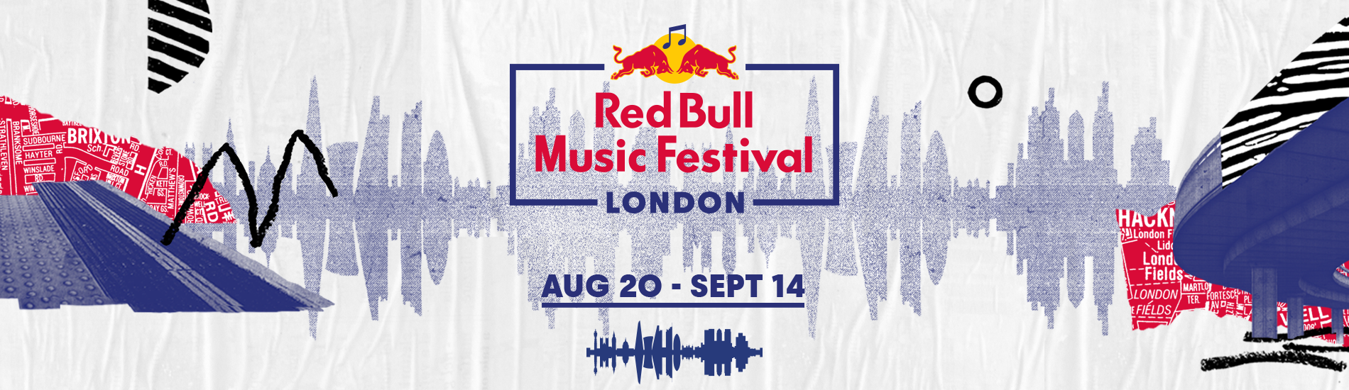 Red Bull Music Festival - London - Aphex Twin - SOLD OUT