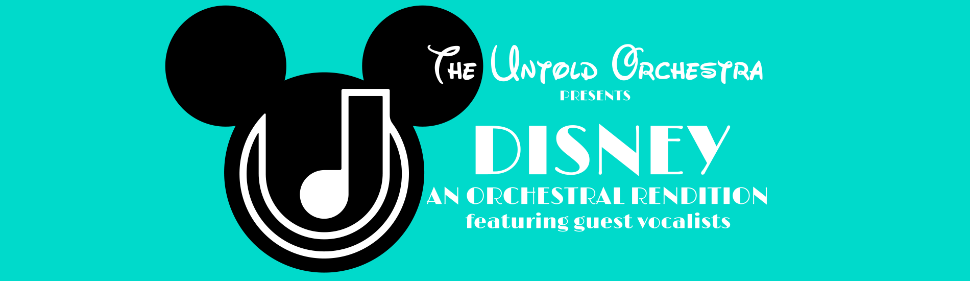 Disney: An Orchestral Rendition - 4th July