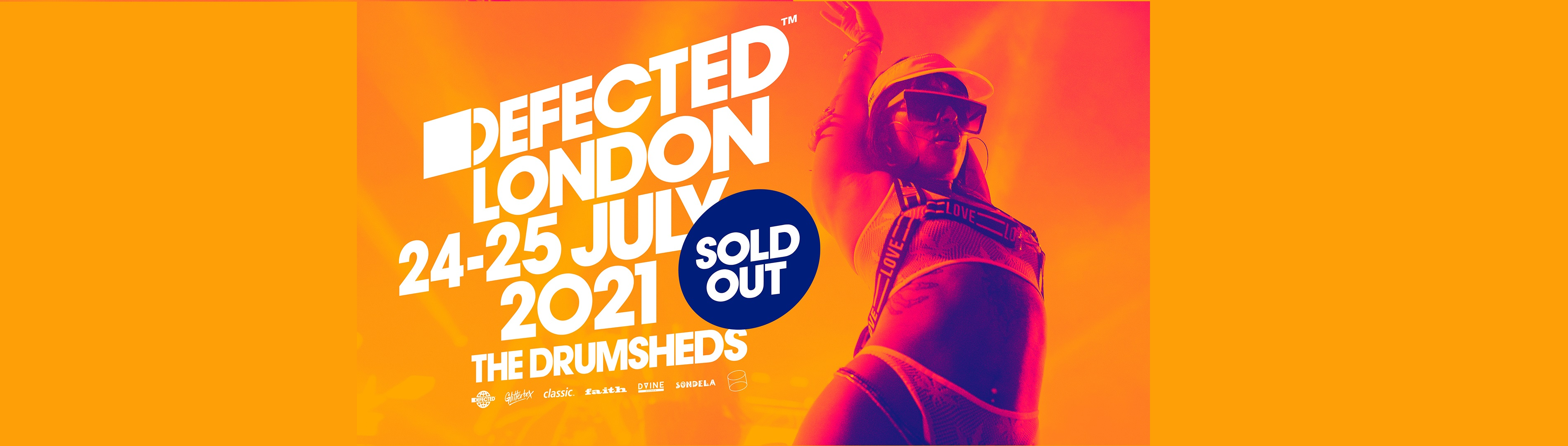 Defected London