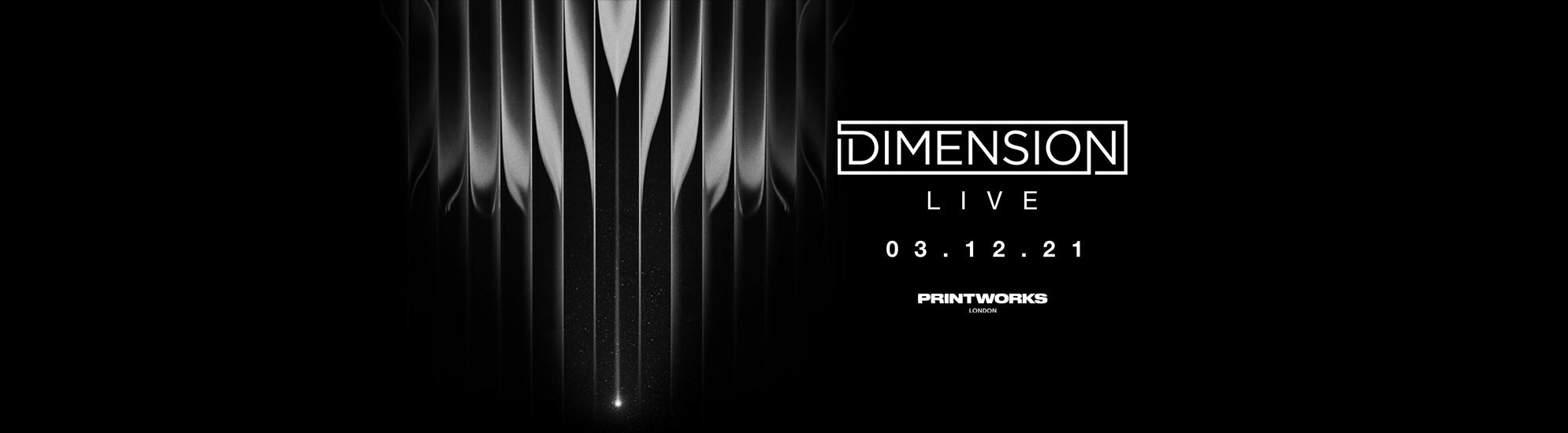 Dimension Live