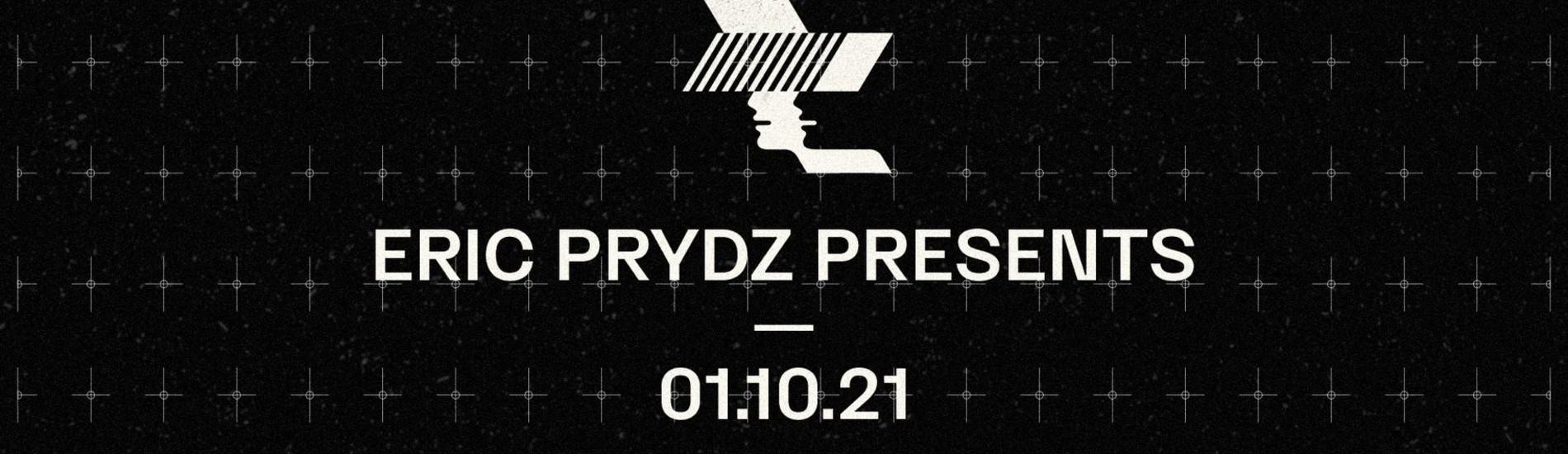 Eric Prydz Presents
