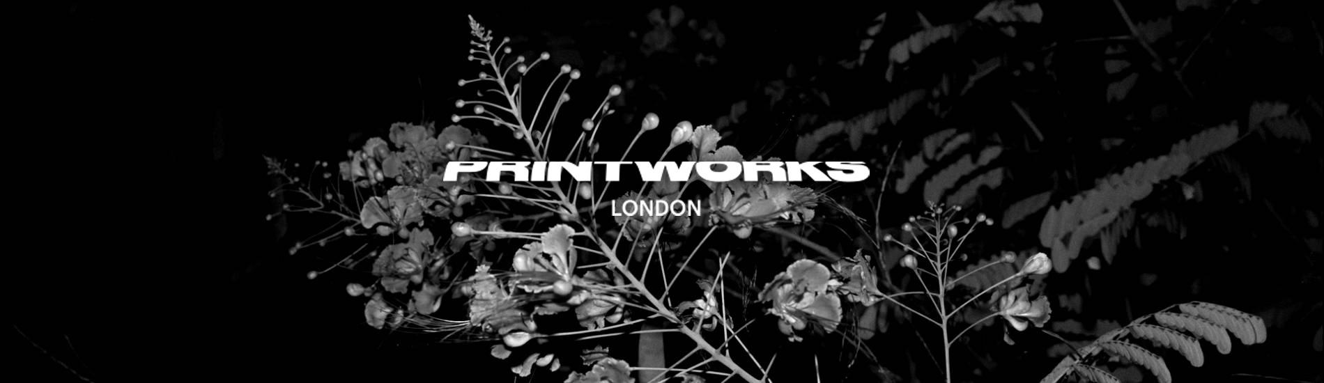 Printworks Spring 2019 Season Announced
