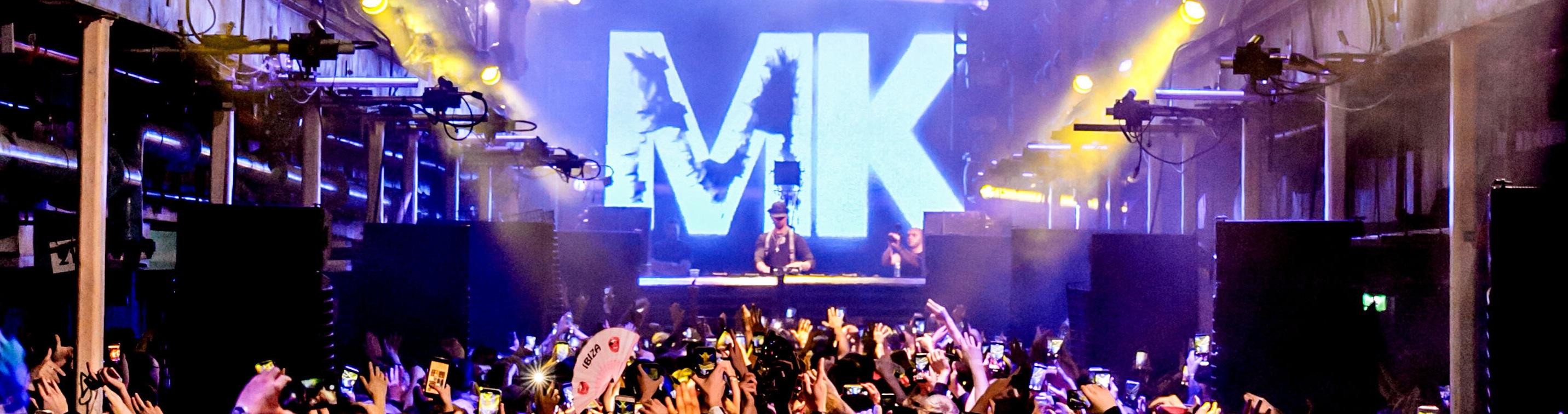 MK Presents