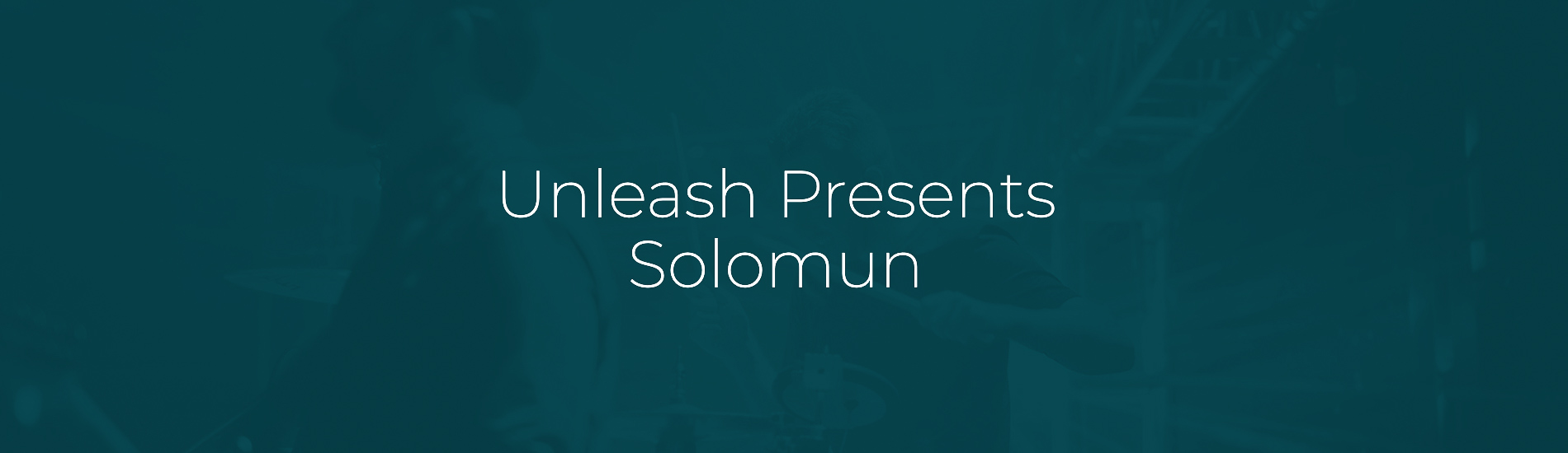 Unleash Presents Solomun