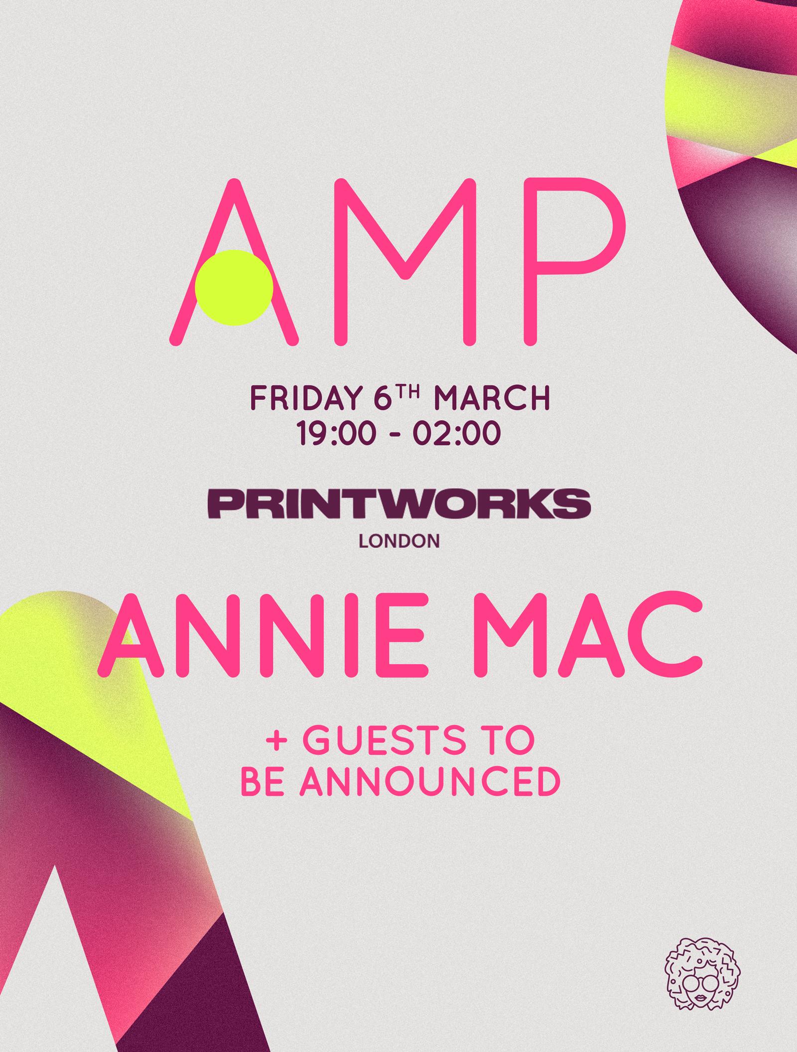 Annie Mac Presents Lineup