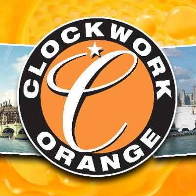 Clockwork Orange - 27th Birthday
