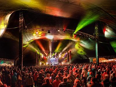 Greenbelt Festival 2021