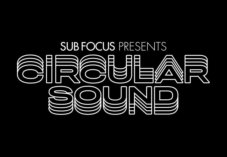 Sub Focus presents Circular Sound (live)