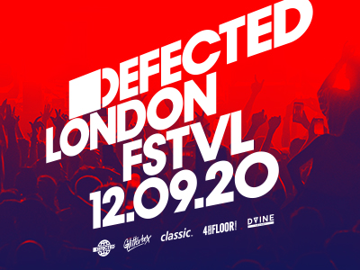 Defected London FSTVL