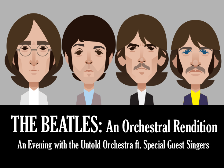 The Beatles: An Orchestral Rendition - 16th June