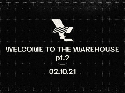 Welcome To The Warehouse Pt 2