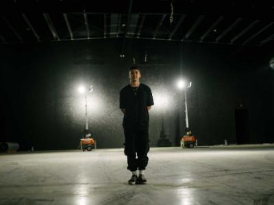 Michael Bibi Presents Isolate