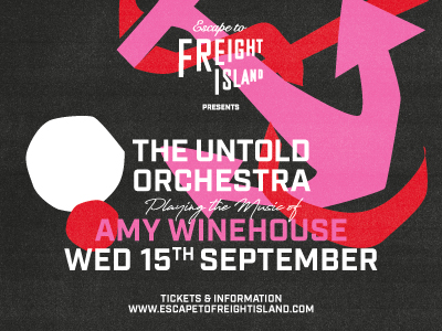 The Untold Orchestra: Amy Winehouse