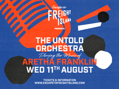 The Untold Orchestra: Aretha Franklin