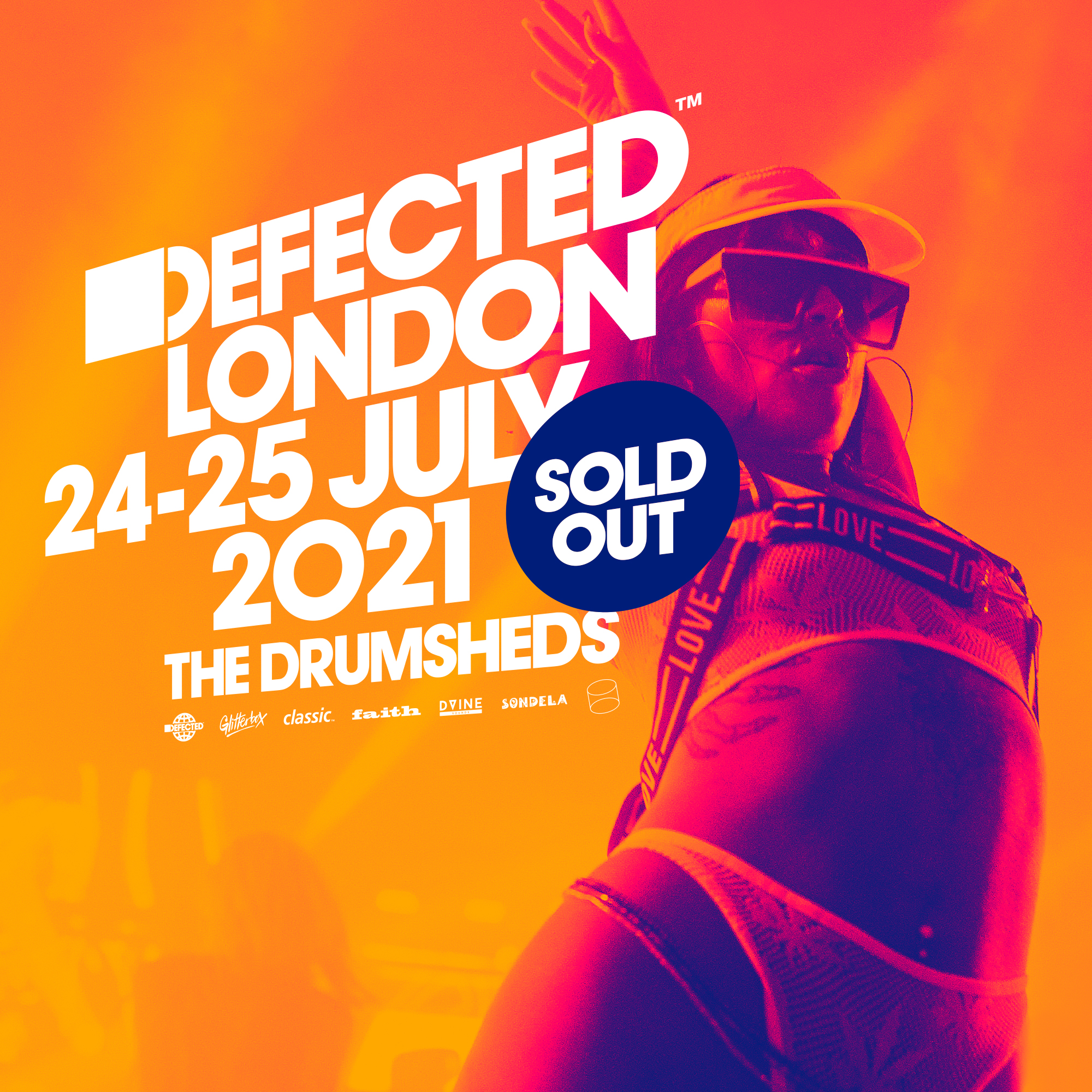 Defected London