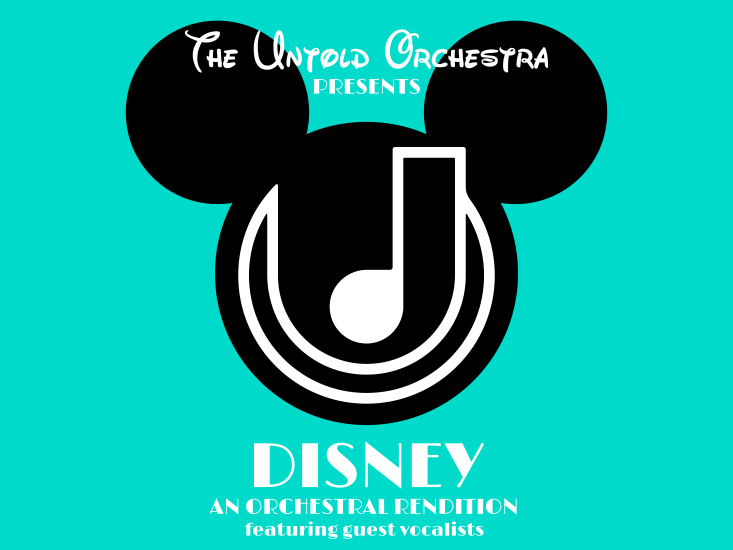 Disney: An Orchestral Rendition - 1st August