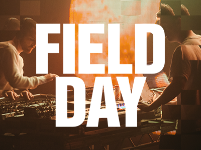 APE Presents Field Day
