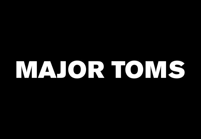 Major Toms presents Rudimental and Friends