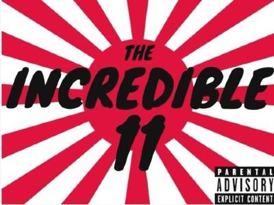 Incredible 11