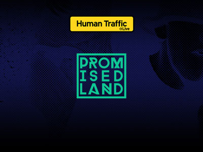 Human Traffic Live Returns to the Promised Land