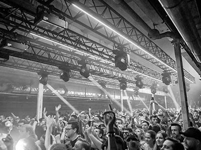 Soundcrash: Jon Hopkins (DJ), Modeselektor (DJ), Apparat (DJ) and more....