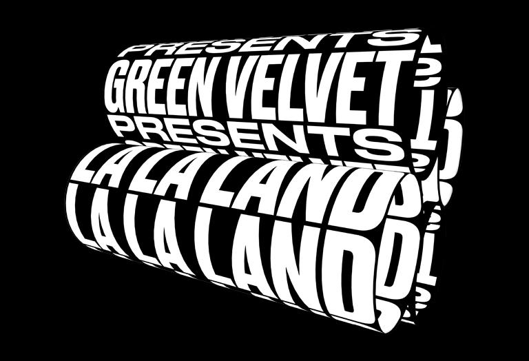 Green Velvet presents La La Land