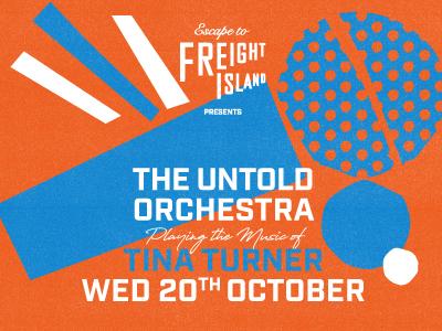 The Untold Orchestra: Tina Turner